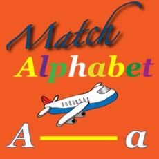 Activities of Match Alphabet
