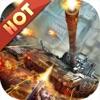 单机·坦克之战-塔防类策略游戏