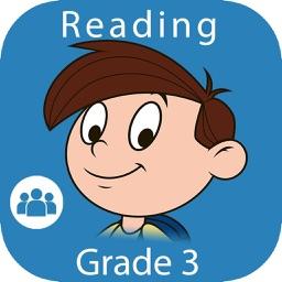 Reading Comprehension: Grade 3 - School Edition