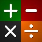 Math Quiz - Arithmetic Operations (Full Version) icon