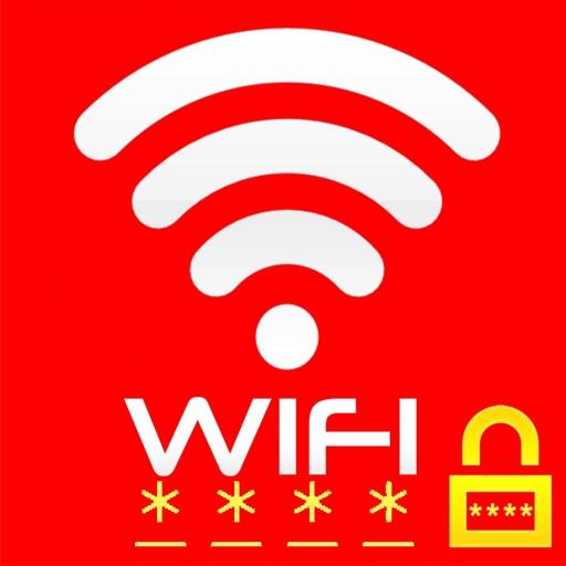 Baixar Wifi Password Hacker - hack wifi password joke para iOS