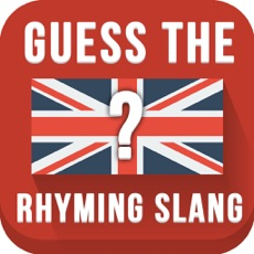 Activities of Guess the Rhyming Slang - The Great British Quiz