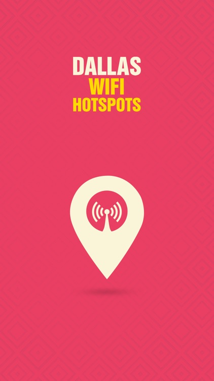Dallas Wifi Hotspots