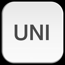 Uni Keyboard