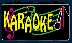 Karaoke Music - All Genres