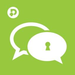 PointClickCare Secure Conversations