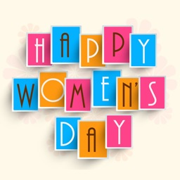 Women's Day Greeting Cards & Wishes