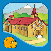 The Berenstain Bears Go To Sunday School app review