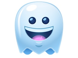42 Ghost emojis for iMessage from cartoonist Wardell Brown