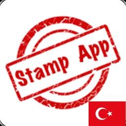 Turquia pullar, filateli