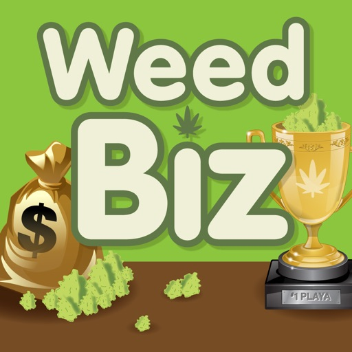 Weed Biz - Marijuana Dispensary Tycoon