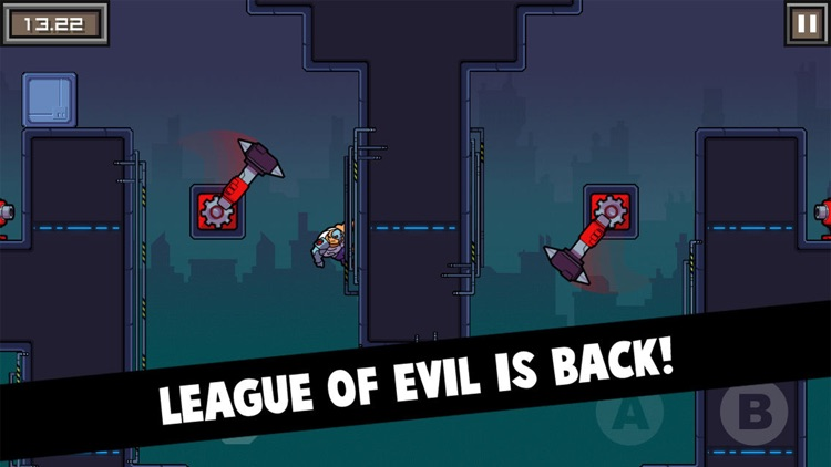 League of Evil 2 screenshot-0