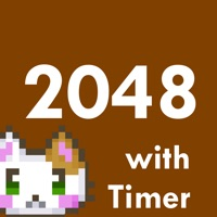 Codes for 2048 with Timer Cats version/Cute puzzle game Hack