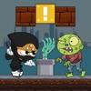 スーパー忍者 vs. ゾンビ-無料 スーパー人気新作最高アクションゲーム - iPadアプリ
