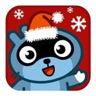 パンゴ クリスマス icon
