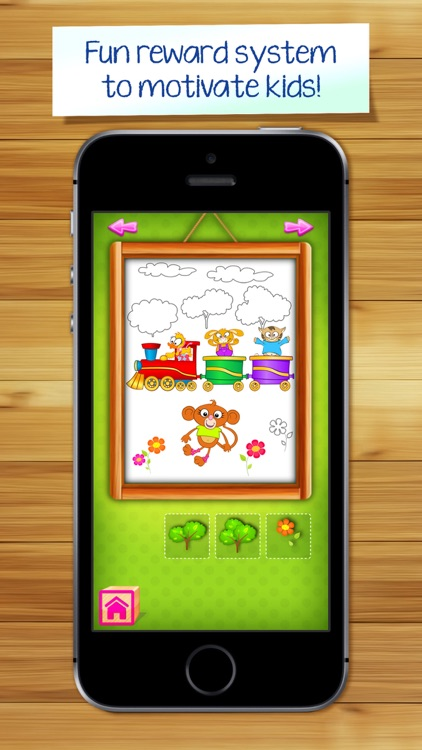 123 Kids Fun GAMES Top Preschool Educational Games screenshot-4