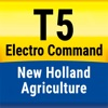 New Holland Agriculture T5 Electro Command - iPhoneアプリ