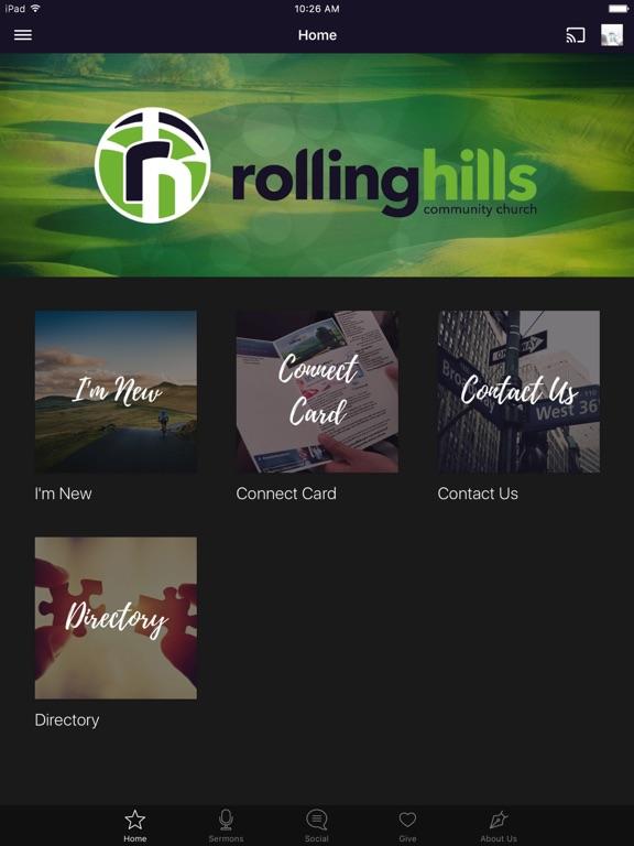 RollHill - Danville screenshot 4