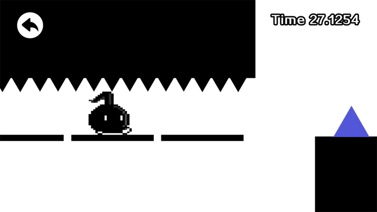 Don't Stop! Eighth Note! voice control game screenshot-0