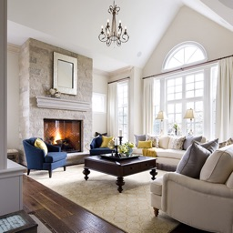 FamilyRoom Interior Design Catalogs