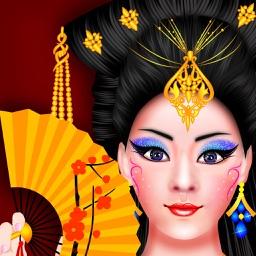 Chinese Doll Fashion Salon