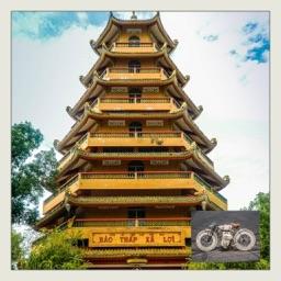 VR Guide: Saigon