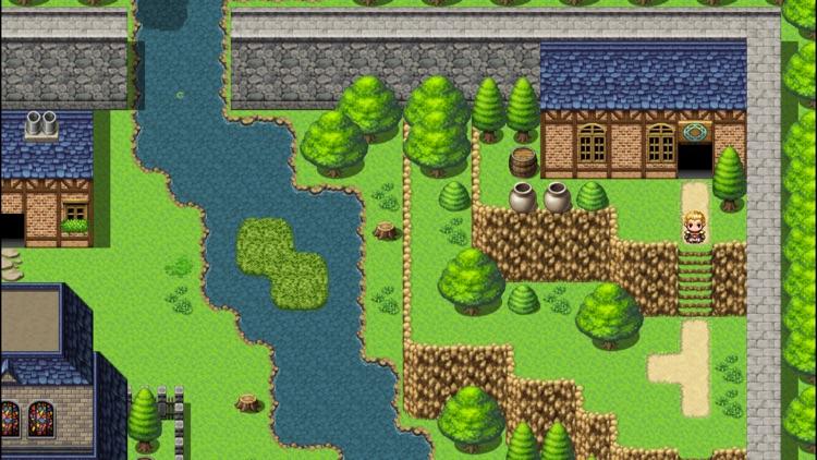世界之树-RPG经典回合制游戏 screenshot-0