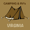 Virginia – Campgrounds & RV Parks