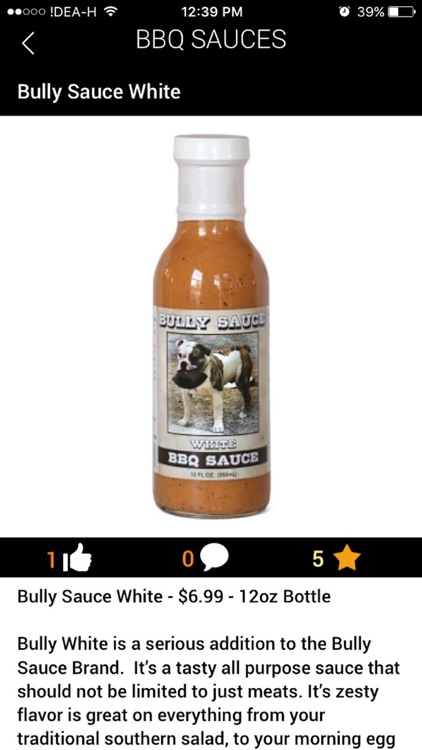 The Sauce Shop screenshot-4
