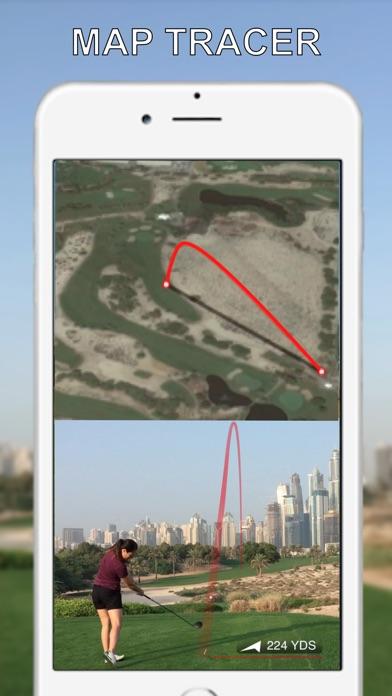 Shot Tracer app image