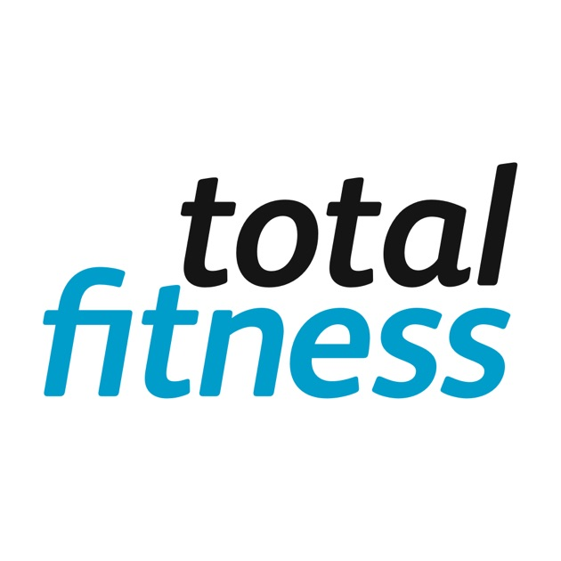 Total Fitness UK on the App Store