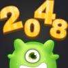 2048-无广告免费快乐益智游戏1024