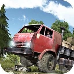 Truck Driving: Offroad 4x4
