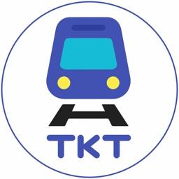 TKT.Railway(Train tickets of Ukraine)