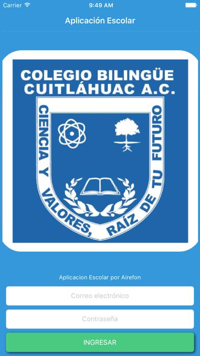 Colegio Cuitlahuac