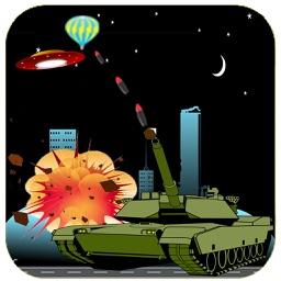 assault weapons alien invasion world