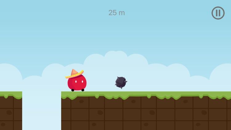 魔性声控跳-Scream Jump Games screenshot-3