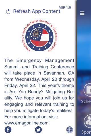 EMA Summit - náhled