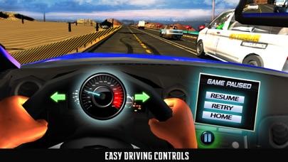 カードライバーでVRハイウェイ・レーシングのおすすめ画像2
