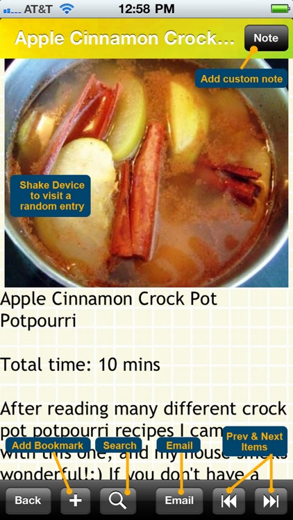 250 Homeopathy Recipes screenshot-4