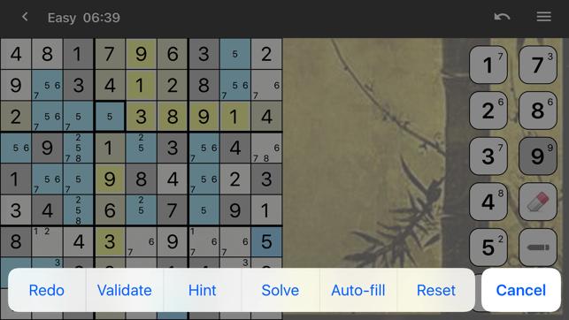 sudoku free download apple