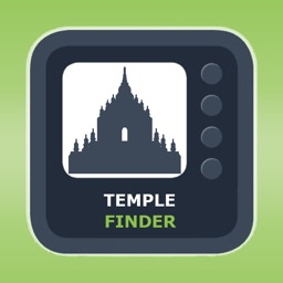 Temple finder : nearest and around you