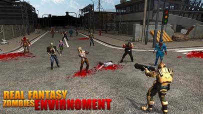Dead City: Roadkill screenshot four