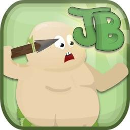 Jungle Bob!