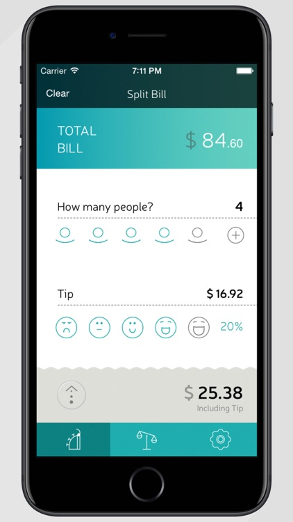 Split Wizard: Share Bills Payments Group Expenses screenshot-0