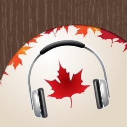 SnapRadio - Canada