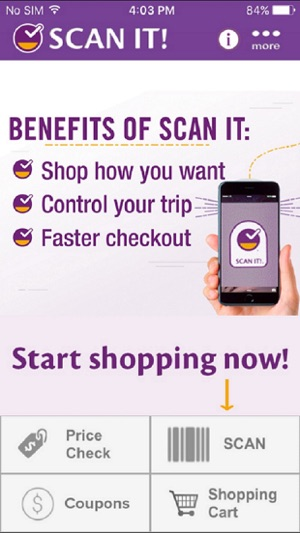 Stop Shop Scan It Mobile On The App Store