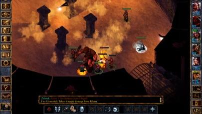 Baldur's Gate screenshot 1