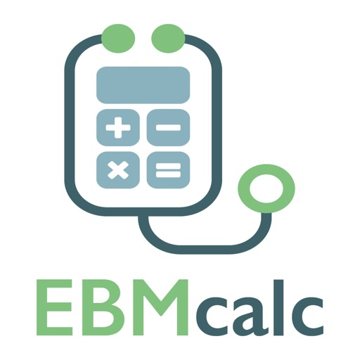 EBMcalc Pulmonary