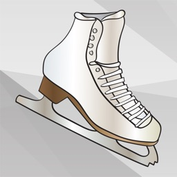 Figure Skating Stickers